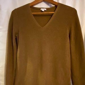 J.Jill VNeck Sweater